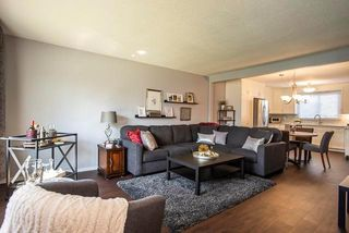 Photo 2: 713 Walker Avenue in Winnipeg: Lord Roberts Residential for sale (1Aw)  : MLS®# 202010685