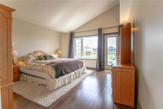 Photo 26: 80 Vanderbilt Drive in Winnipeg: Whyte Ridge Residential for sale (1P)  : MLS®# 202010810