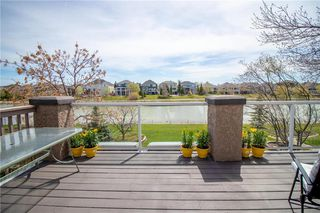 Photo 18: 80 Vanderbilt Drive in Winnipeg: Whyte Ridge Residential for sale (1P)  : MLS®# 202010810