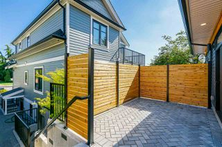 """Photo 35: 1031 SIXTH Avenue in New Westminster: Moody Park House for sale in """"Moody Park"""" : MLS®# R2457426"""