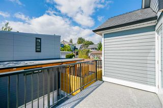 """Photo 19: 1031 SIXTH Avenue in New Westminster: Moody Park House for sale in """"Moody Park"""" : MLS®# R2457426"""