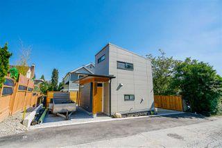 """Photo 37: 1031 SIXTH Avenue in New Westminster: Moody Park House for sale in """"Moody Park"""" : MLS®# R2457426"""