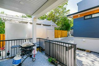 """Photo 25: 1031 SIXTH Avenue in New Westminster: Moody Park House for sale in """"Moody Park"""" : MLS®# R2457426"""