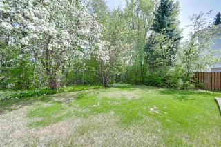 Photo 42: 194 GARIEPY Crescent in Edmonton: Zone 20 House for sale : MLS®# E4199898