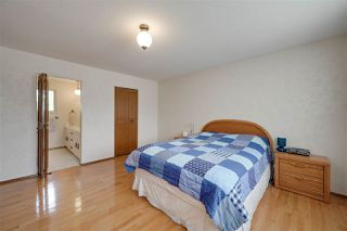 Photo 22: 194 GARIEPY Crescent in Edmonton: Zone 20 House for sale : MLS®# E4199898