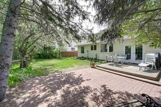Photo 40: 194 GARIEPY Crescent in Edmonton: Zone 20 House for sale : MLS®# E4199898
