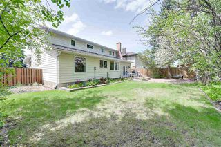 Photo 45: 194 GARIEPY Crescent in Edmonton: Zone 20 House for sale : MLS®# E4199898