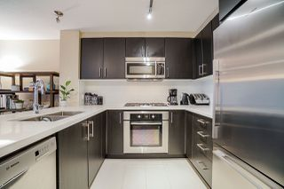 Main Photo: 223 3133 RIVERWALK Avenue in Vancouver: South Marine Condo for sale (Vancouver East)  : MLS®# R2464394