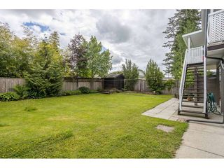 Photo 39: 22324 126 Avenue in Maple Ridge: West Central House for sale : MLS®# R2464119