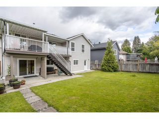 Photo 24: 22324 126 Avenue in Maple Ridge: West Central House for sale : MLS®# R2464119