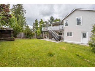 Photo 38: 22324 126 Avenue in Maple Ridge: West Central House for sale : MLS®# R2464119