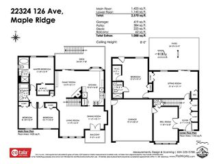 Photo 40: 22324 126 Avenue in Maple Ridge: West Central House for sale : MLS®# R2464119