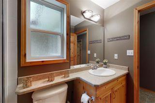 Photo 41: 808 MARINE Drive: Rural Wetaskiwin County House for sale : MLS®# E4202962