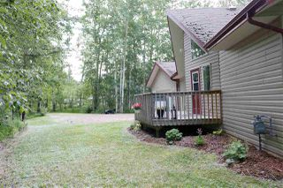 Photo 6: 808 MARINE Drive: Rural Wetaskiwin County House for sale : MLS®# E4202962