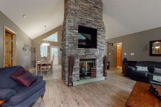Photo 32: 808 MARINE Drive: Rural Wetaskiwin County House for sale : MLS®# E4202962