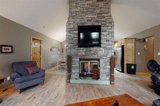 Photo 34: 808 MARINE Drive: Rural Wetaskiwin County House for sale : MLS®# E4202962