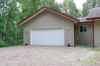 Photo 3: 808 MARINE Drive: Rural Wetaskiwin County House for sale : MLS®# E4202962