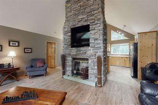 Photo 35: 808 MARINE Drive: Rural Wetaskiwin County House for sale : MLS®# E4202962