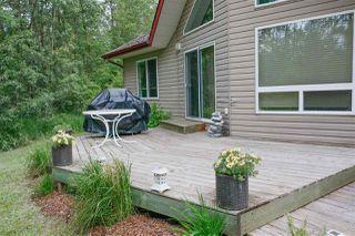 Photo 16: 808 MARINE Drive: Rural Wetaskiwin County House for sale : MLS®# E4202962