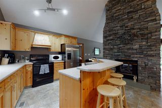 Photo 23: 808 MARINE Drive: Rural Wetaskiwin County House for sale : MLS®# E4202962