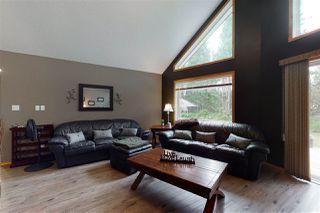 Photo 31: 808 MARINE Drive: Rural Wetaskiwin County House for sale : MLS®# E4202962