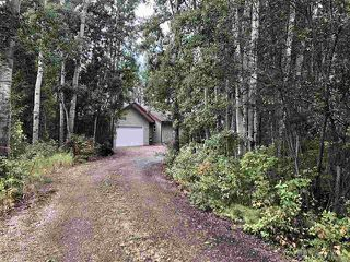 Photo 1: 808 MARINE Drive: Rural Wetaskiwin County House for sale : MLS®# E4202962