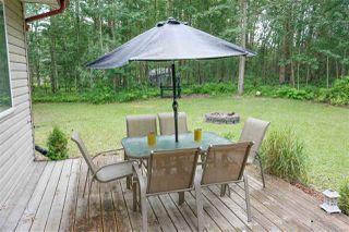 Photo 21: 808 MARINE Drive: Rural Wetaskiwin County House for sale : MLS®# E4202962