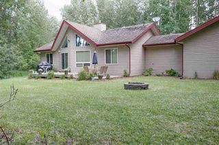 Photo 14: 808 MARINE Drive: Rural Wetaskiwin County House for sale : MLS®# E4202962