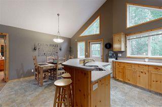 Photo 37: 808 MARINE Drive: Rural Wetaskiwin County House for sale : MLS®# E4202962