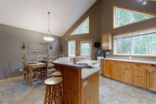 Photo 27: 808 MARINE Drive: Rural Wetaskiwin County House for sale : MLS®# E4202962