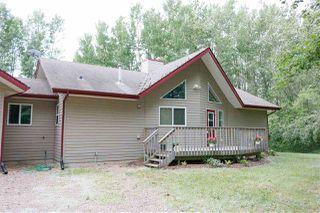 Photo 4: 808 MARINE Drive: Rural Wetaskiwin County House for sale : MLS®# E4202962