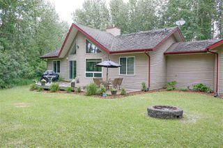 Photo 19: 808 MARINE Drive: Rural Wetaskiwin County House for sale : MLS®# E4202962