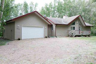Photo 2: 808 MARINE Drive: Rural Wetaskiwin County House for sale : MLS®# E4202962