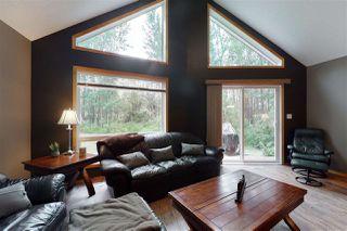 Photo 36: 808 MARINE Drive: Rural Wetaskiwin County House for sale : MLS®# E4202962