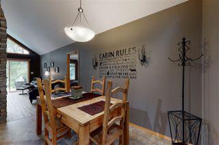 Photo 22: 808 MARINE Drive: Rural Wetaskiwin County House for sale : MLS®# E4202962