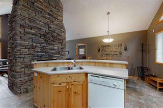 Photo 26: 808 MARINE Drive: Rural Wetaskiwin County House for sale : MLS®# E4202962
