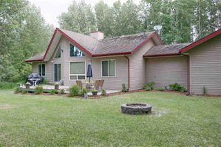 Photo 17: 808 MARINE Drive: Rural Wetaskiwin County House for sale : MLS®# E4202962