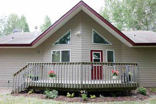 Photo 5: 808 MARINE Drive: Rural Wetaskiwin County House for sale : MLS®# E4202962