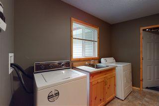 Photo 42: 808 MARINE Drive: Rural Wetaskiwin County House for sale : MLS®# E4202962