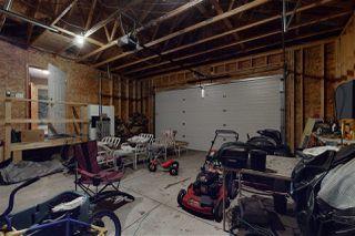 Photo 44: 808 MARINE Drive: Rural Wetaskiwin County House for sale : MLS®# E4202962