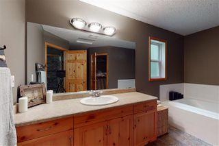 Photo 49: 808 MARINE Drive: Rural Wetaskiwin County House for sale : MLS®# E4202962