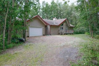 Photo 18: 808 MARINE Drive: Rural Wetaskiwin County House for sale : MLS®# E4202962