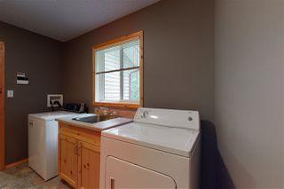 Photo 46: 808 MARINE Drive: Rural Wetaskiwin County House for sale : MLS®# E4202962