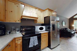 Photo 25: 808 MARINE Drive: Rural Wetaskiwin County House for sale : MLS®# E4202962