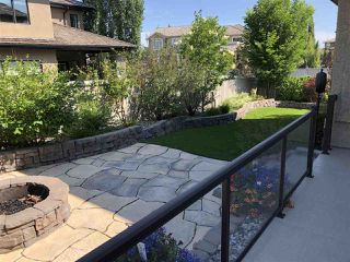 Photo 33: 5539 MCLUHAN Bluff in Edmonton: Zone 14 House for sale : MLS®# E4204213