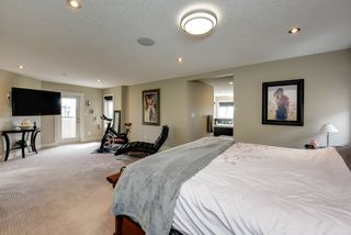 Photo 21: 5539 MCLUHAN Bluff in Edmonton: Zone 14 House for sale : MLS®# E4204213