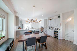 "Photo 16: 1 843 EWEN Avenue in New Westminster: Queensborough Townhouse for sale in ""EWEN"" : MLS®# R2494169"