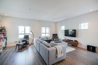 "Photo 10: 1 843 EWEN Avenue in New Westminster: Queensborough Townhouse for sale in ""EWEN"" : MLS®# R2494169"