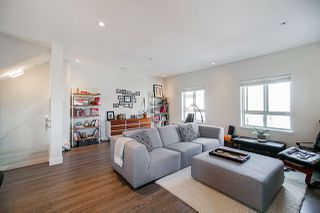 "Photo 9: 1 843 EWEN Avenue in New Westminster: Queensborough Townhouse for sale in ""EWEN"" : MLS®# R2494169"