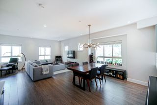 "Photo 6: 1 843 EWEN Avenue in New Westminster: Queensborough Townhouse for sale in ""EWEN"" : MLS®# R2494169"